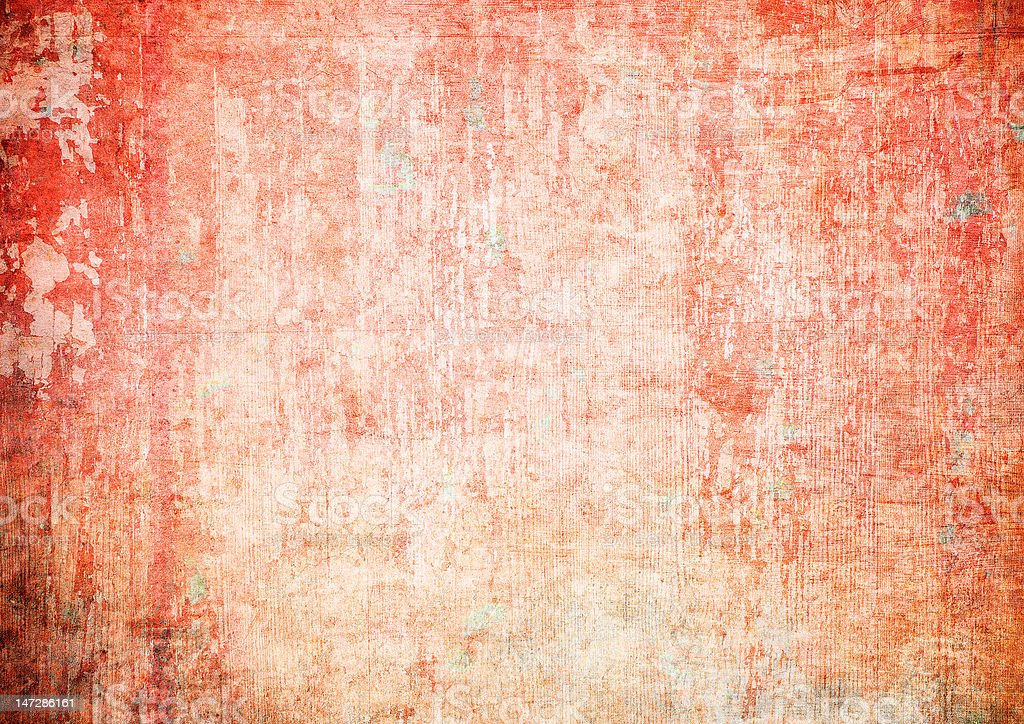 grunge wall, highly detailed textured background royalty-free stock photo