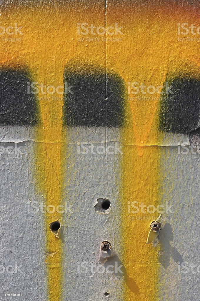 grunge wall royalty-free stock photo