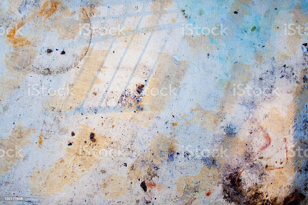 Textura de la pared Grunge fondo foto de stock libre de derechos
