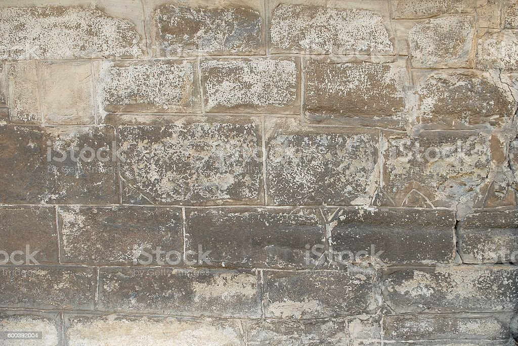 Grunge wall texture close up stock photo