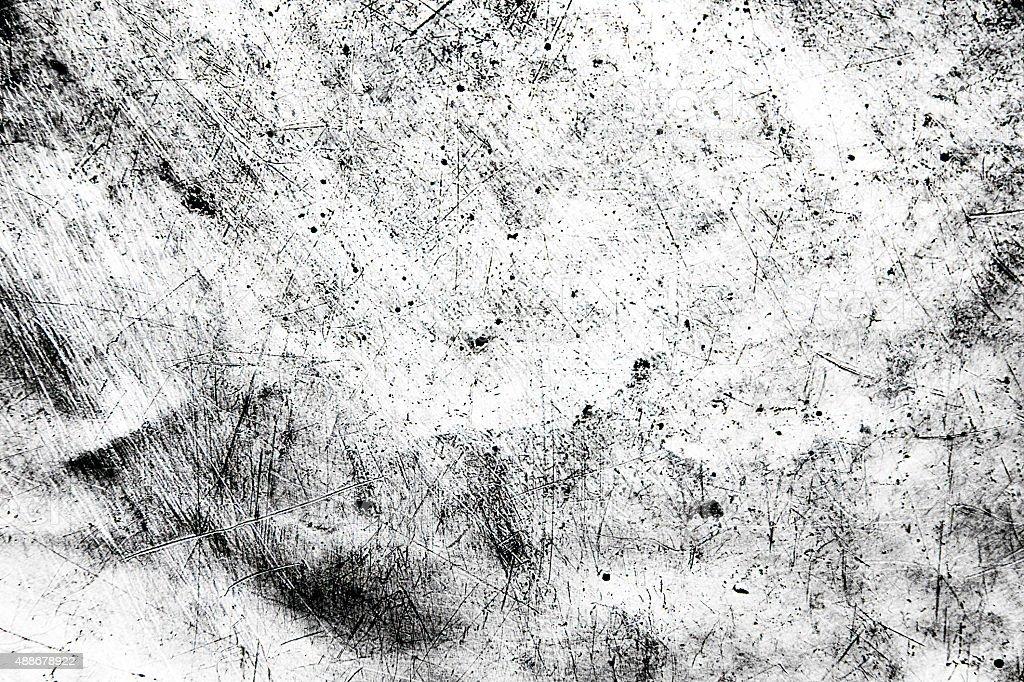 grunge white and black wall background stock photo