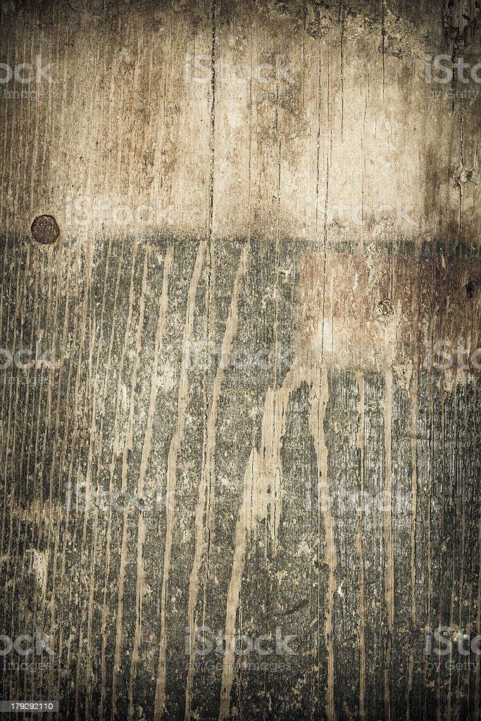 Grunge wood stock photo