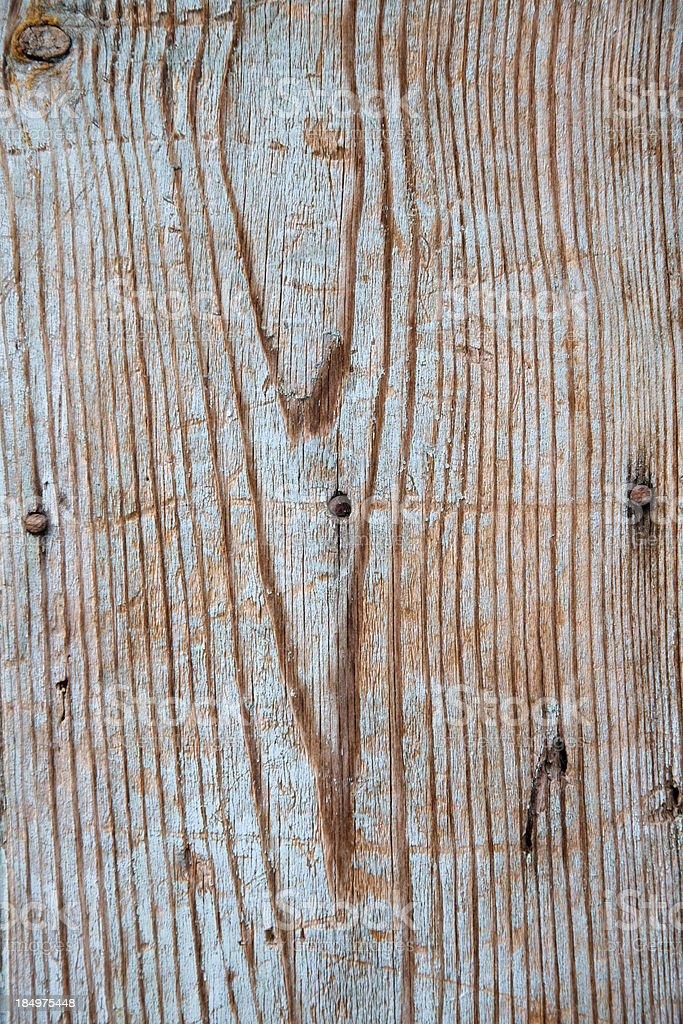 Grunge Wood royalty-free stock photo