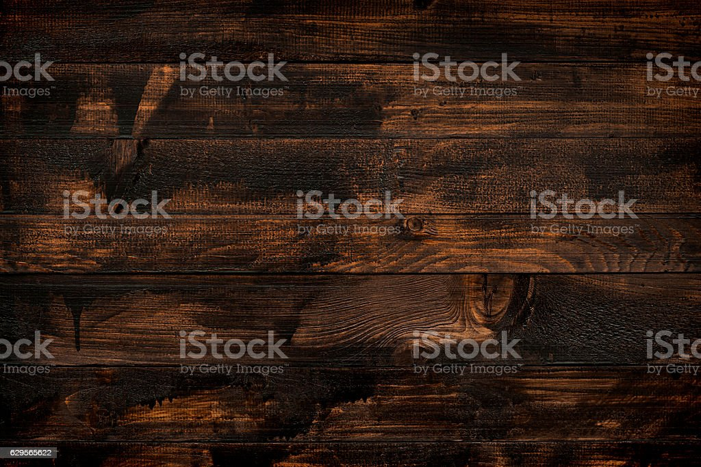 Grunge wood stock photo
