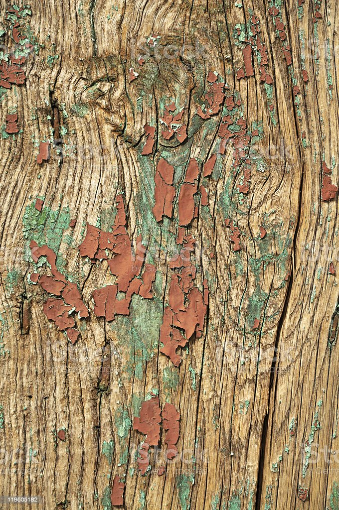 Grunge Wooden Background stock photo