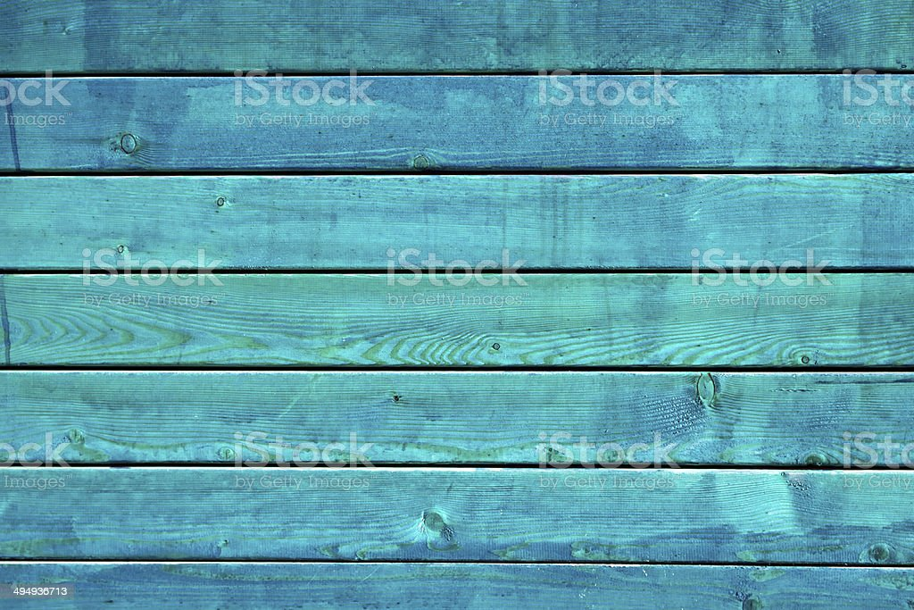 Grunge Wooden Panels stock photo
