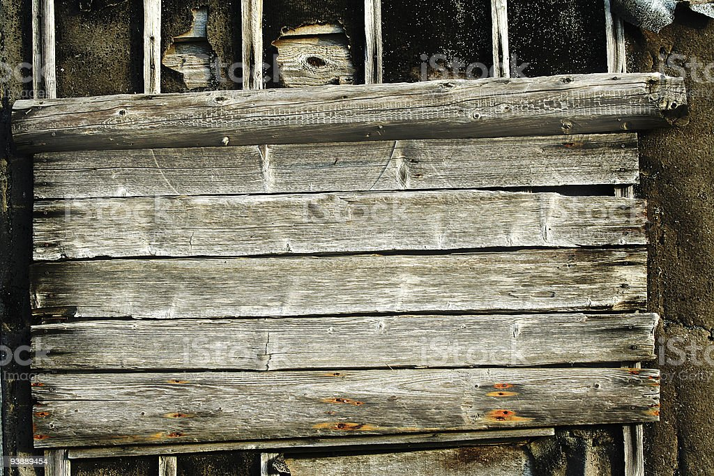 grunge wooden texture royalty-free stock photo