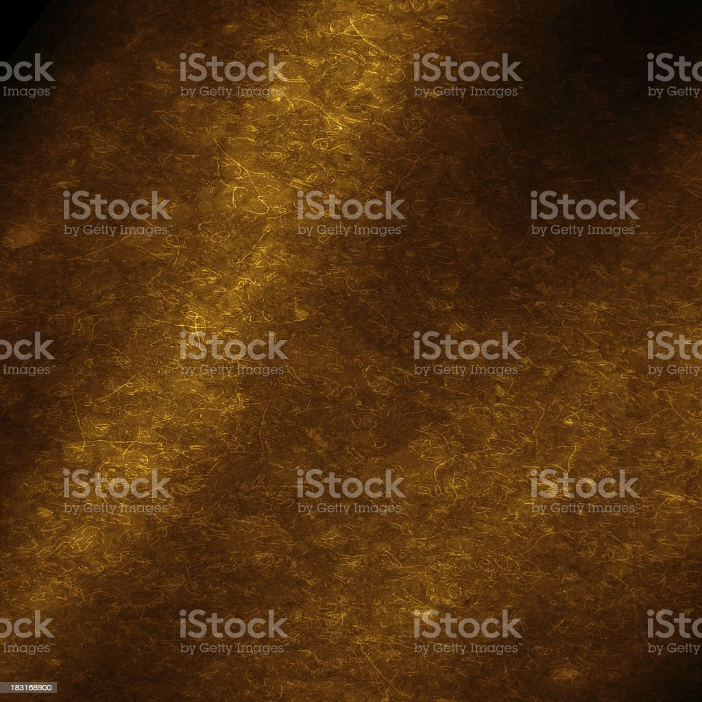 grunge yellow background stock photo