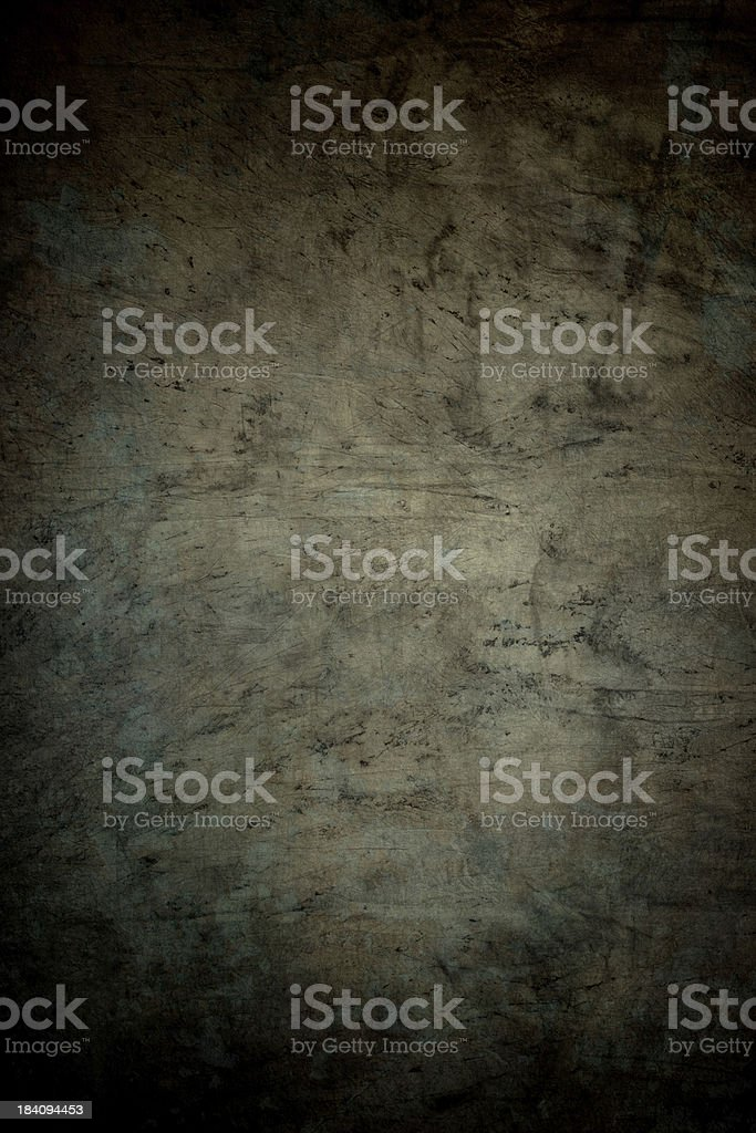 Grungy Abstract Multi Toned Background royalty-free stock photo