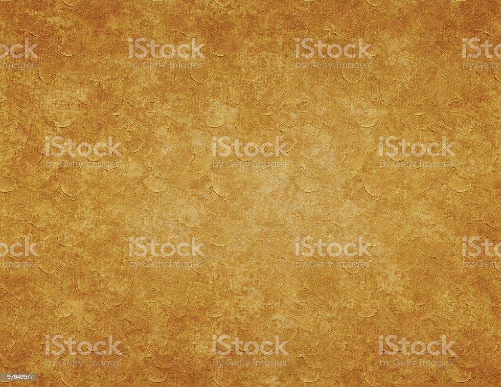 grungy brush strokes royalty-free stock photo