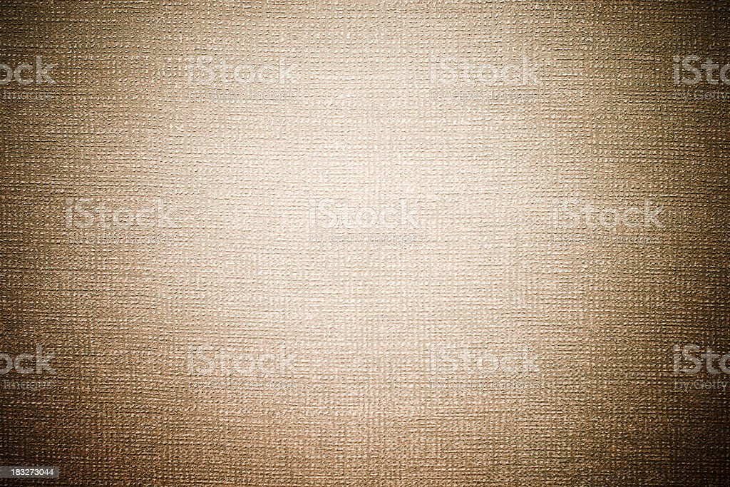Grungy Canvas Background royalty-free stock photo