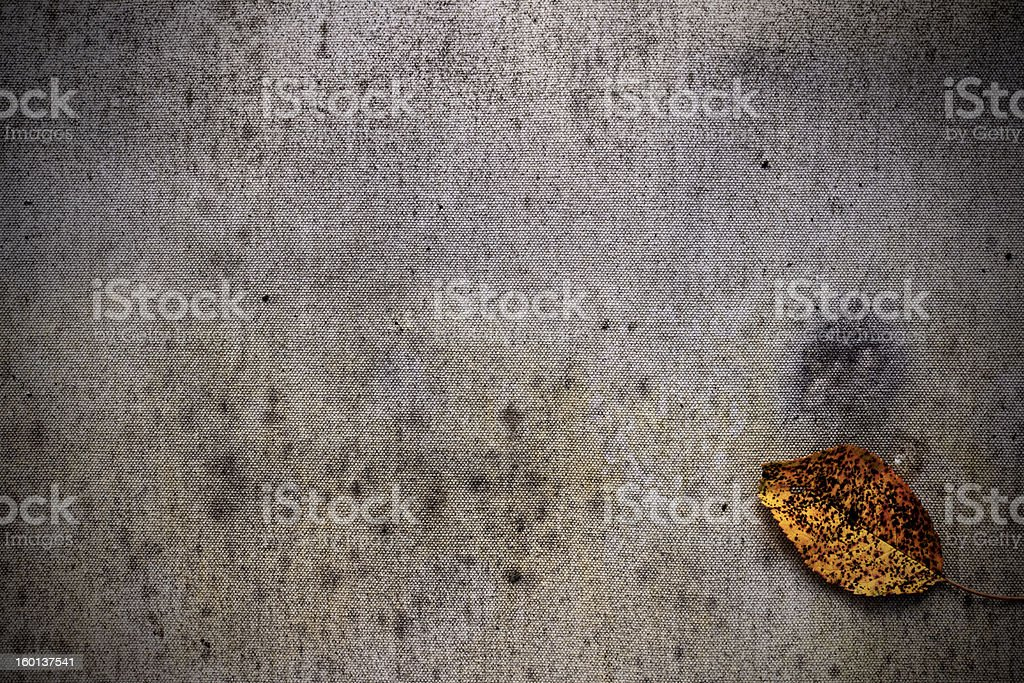 Grungy fabric texture royalty-free stock photo