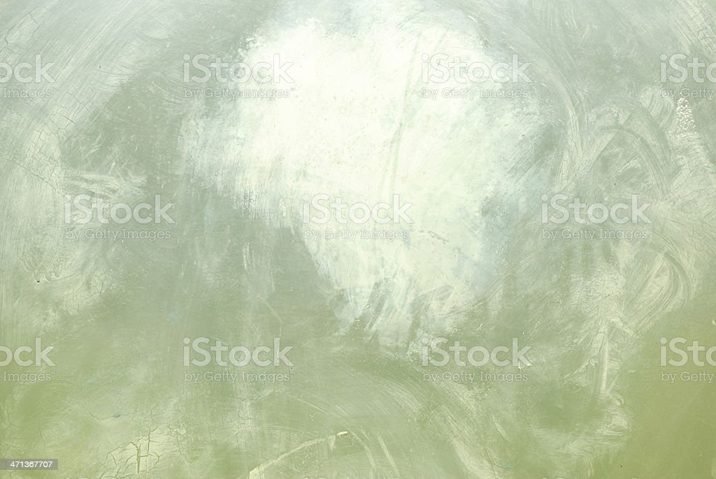 Grungy Green Background stock photo