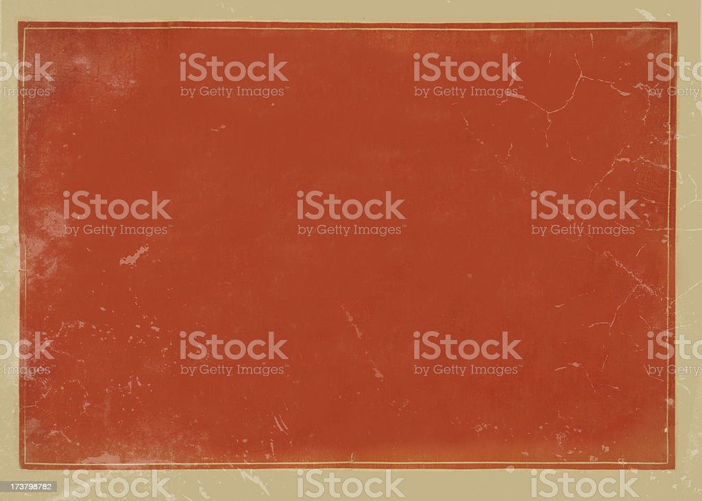 grungy red background stock photo