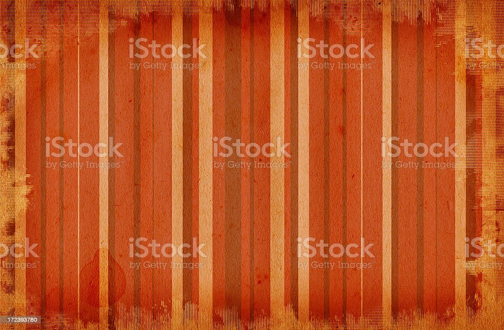 Grungy Red Plaid Paper (XXL) stock photo