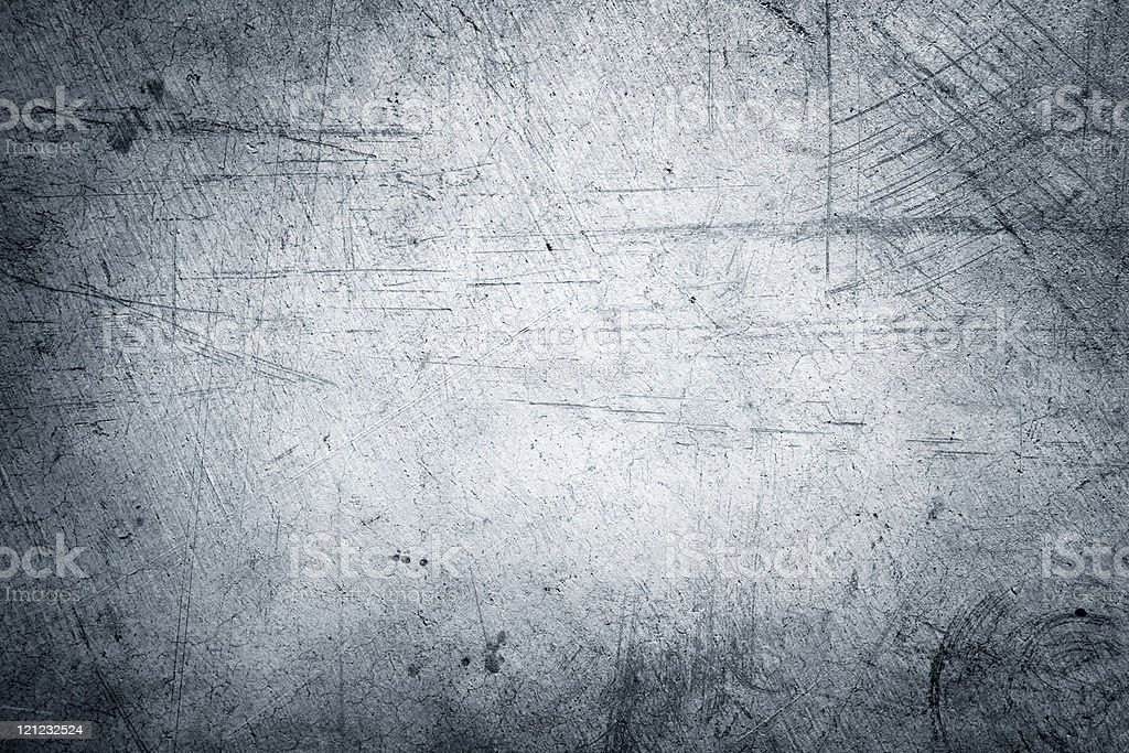 Grungy surface royalty-free stock photo