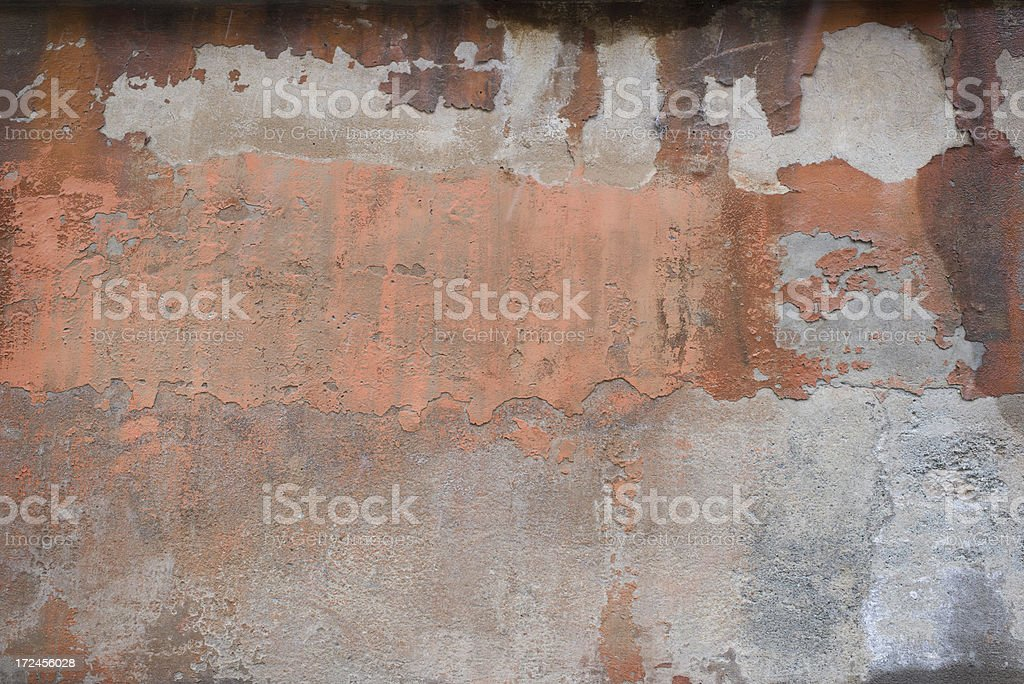 Grungy Textured Background royalty-free stock photo