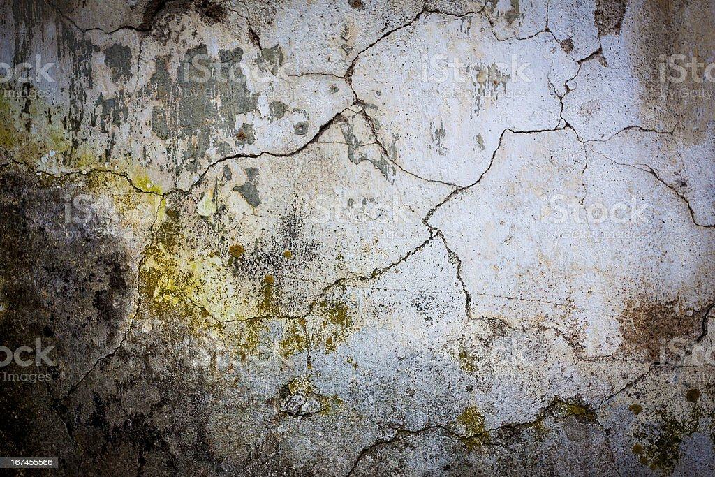 Grungy wall texture background royalty-free stock photo