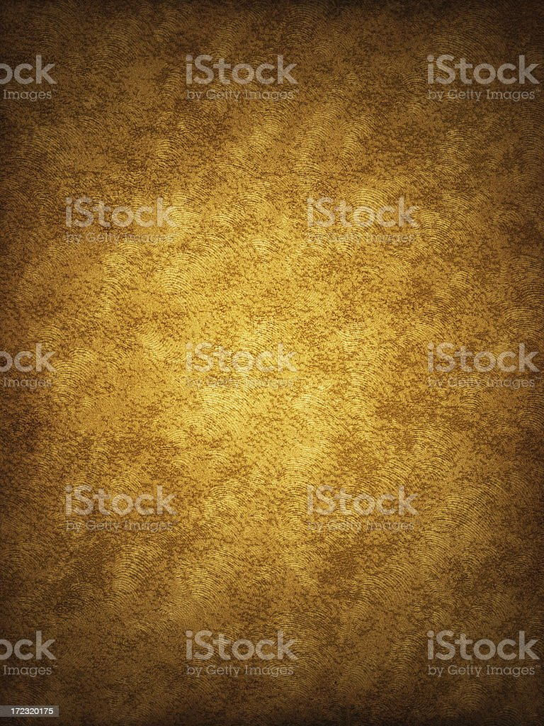 Grungy Wallpaper Background (XXL) royalty-free stock photo