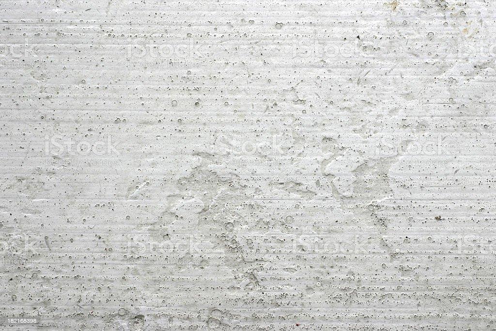 Grungy White Wall stock photo