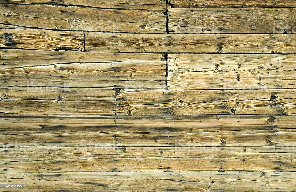 grungy wooden texture background royalty-free stock photo