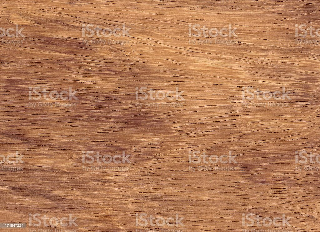 Guajayvi wood background stock photo