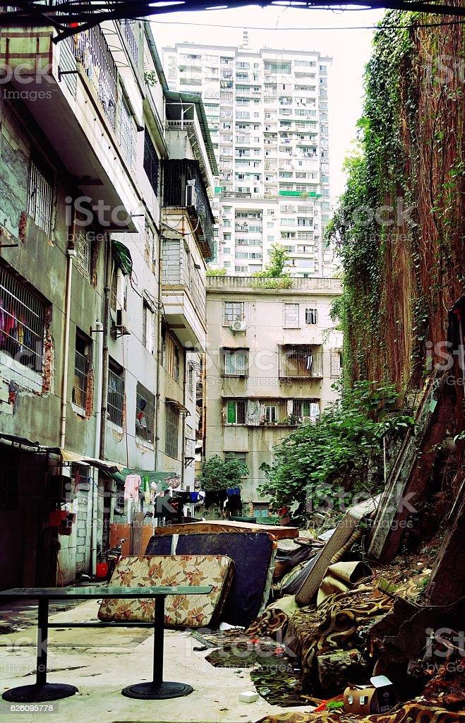 Guangzhou foto stock royalty-free