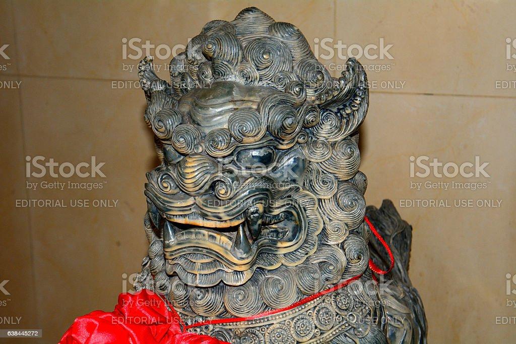 Guanyin Temple, Kuala Lumpur, Malaysia stock photo
