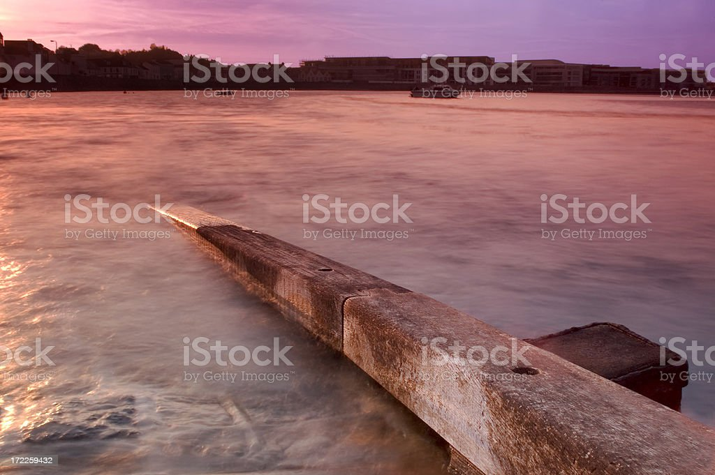 Guernsey - Channel Island Paradise royalty-free stock photo
