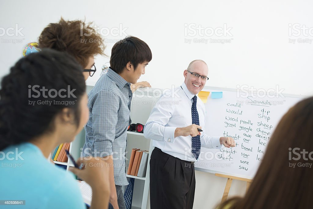 Guess the word stock photo