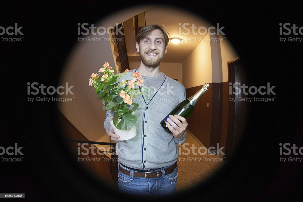 guest stock photo