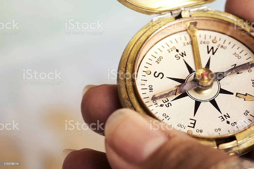 guide stock photo