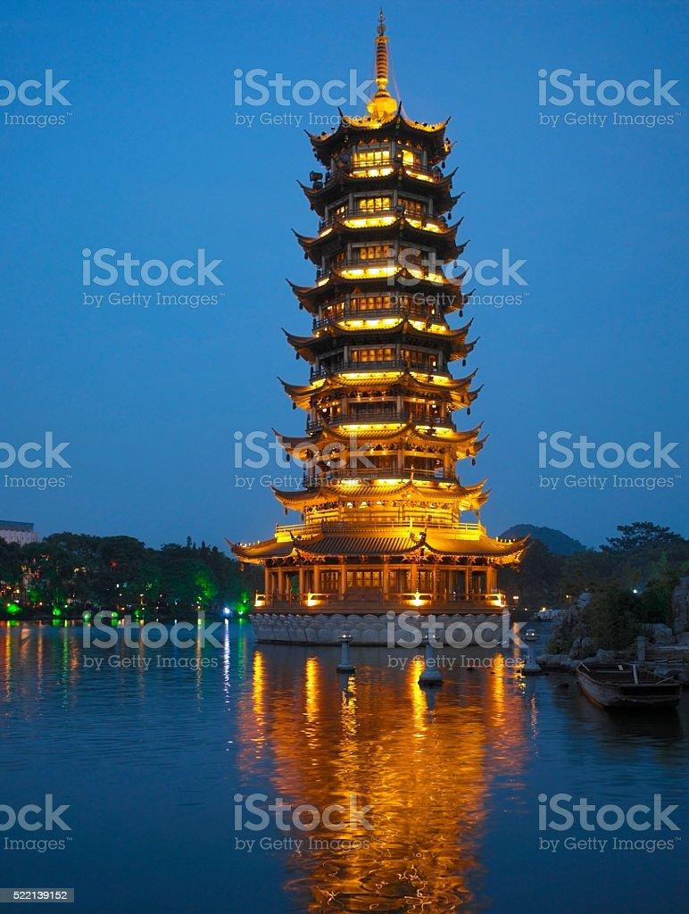 Guilin - China stock photo