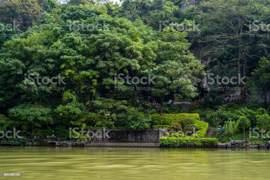 Guilin stock photo