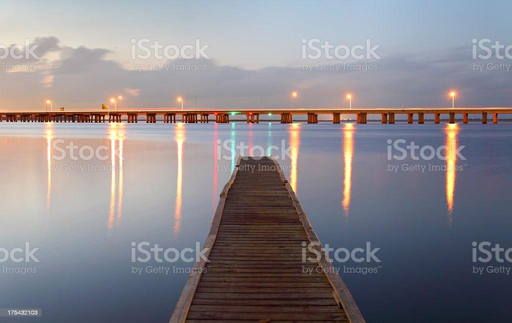 Gulf Coast stock photo