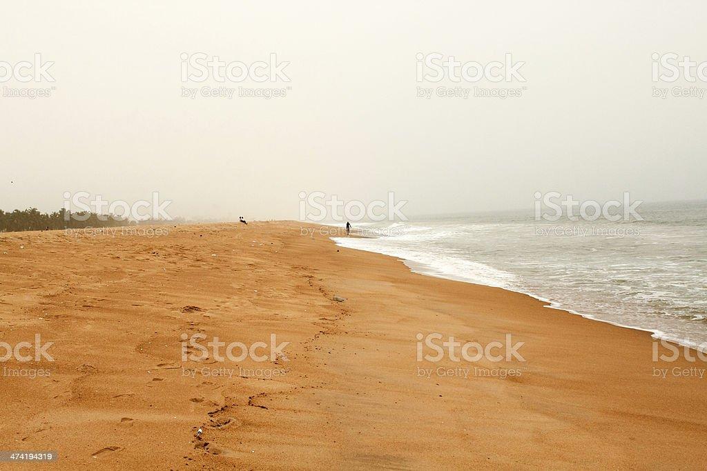 Gulf of Guinea, Lom? stock photo
