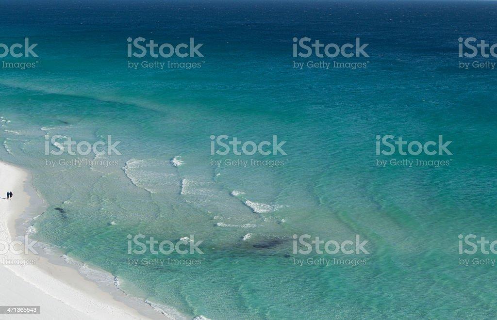 Gulf Of Mexico stock photo