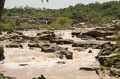 Gurara Falls, Nigeria