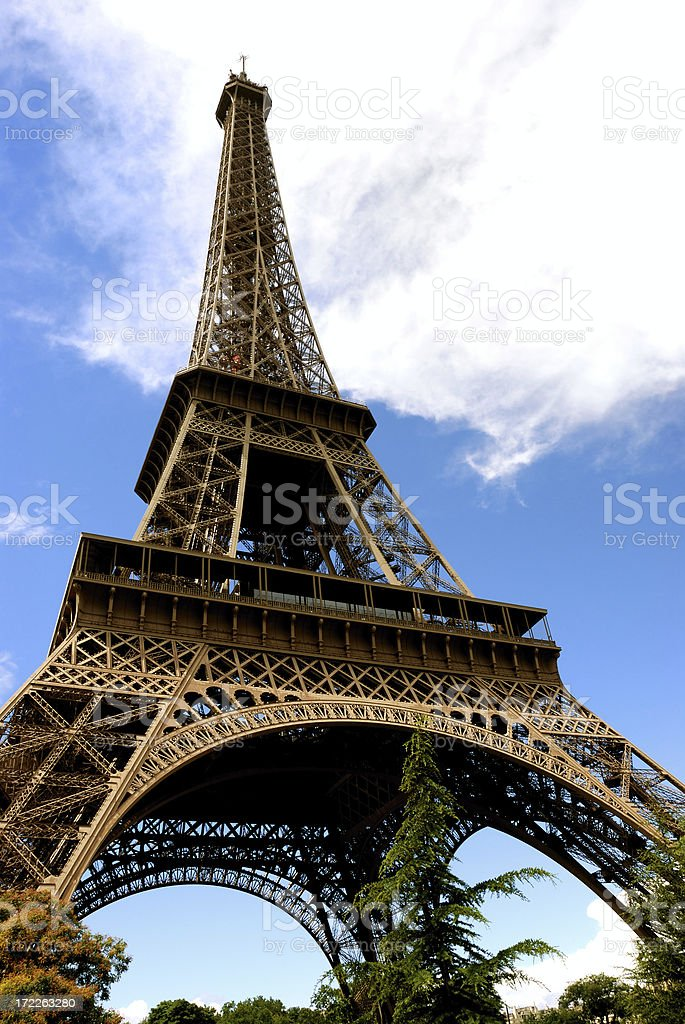 gustave royalty-free stock photo