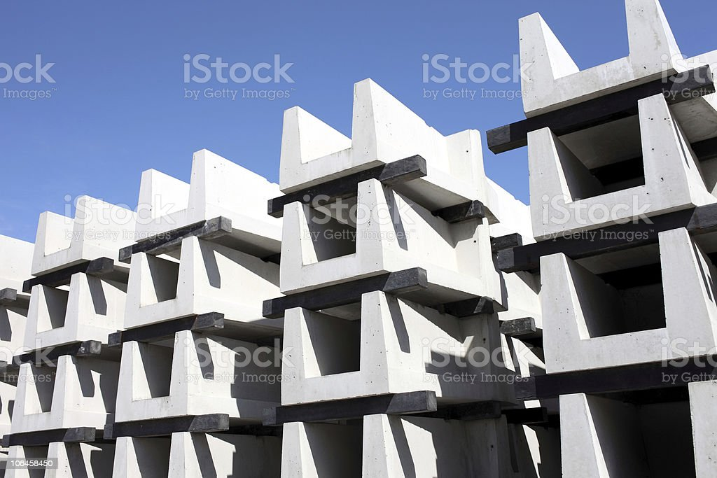 Gutter drain royalty-free stock photo
