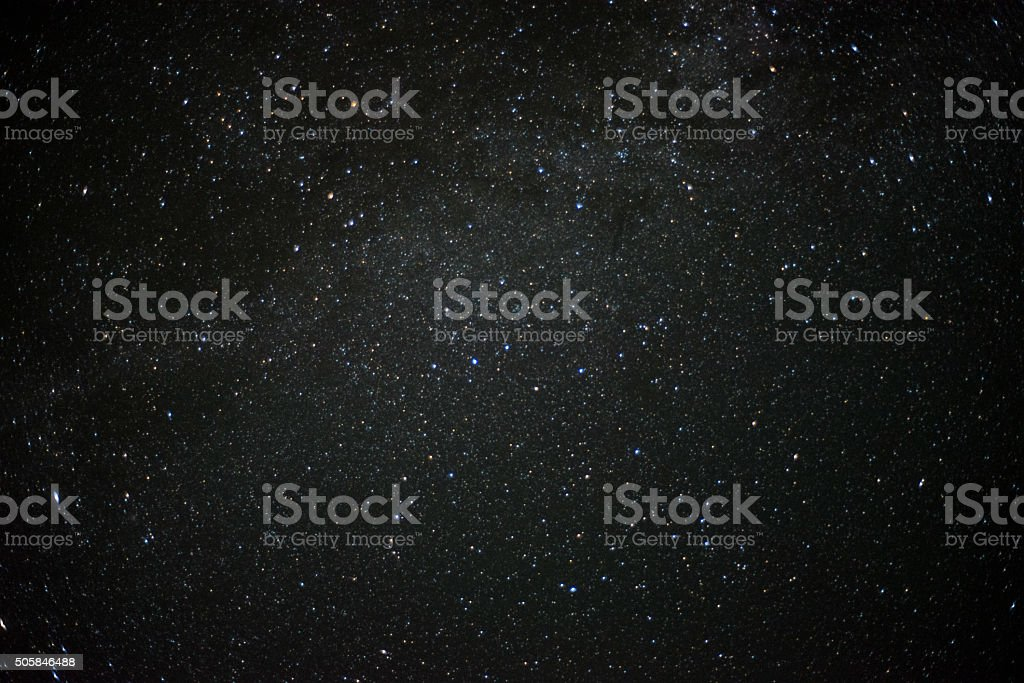 gwiazdy stock photo