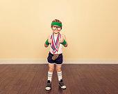 gym Champion