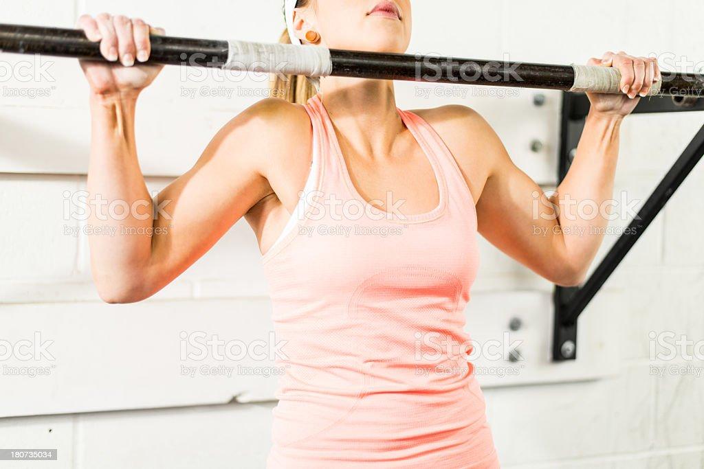 gym royalty-free stock photo