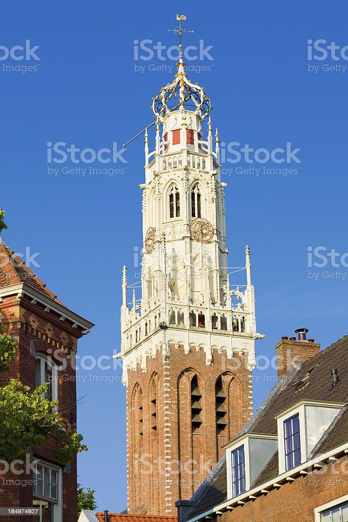 'Haarlem, The Netherlands' stock photo