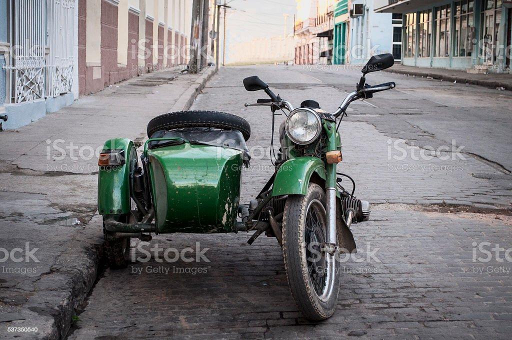 Habana stock photo