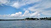 Habor Island, Narragansett, Rhode Island