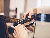 Hair Straighteners...