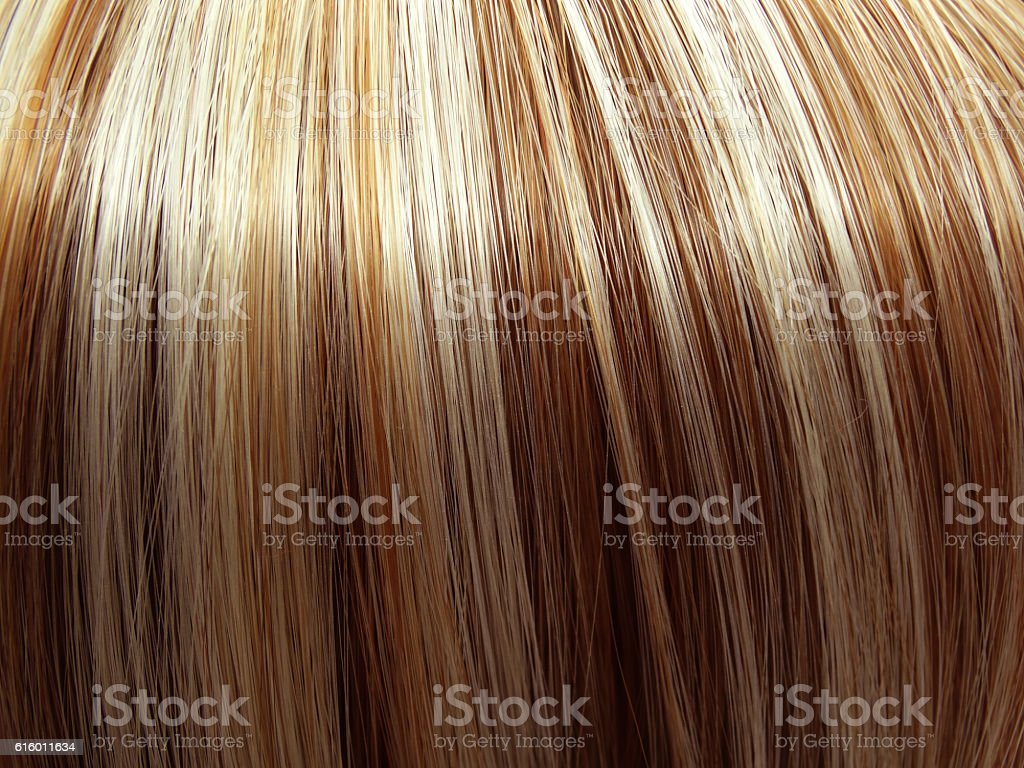 hair texture abstract fashion background stock photo