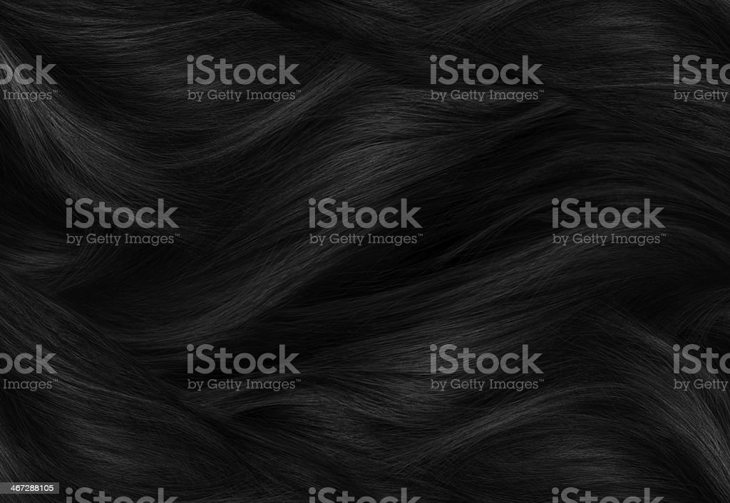 Hair Texture stock photo