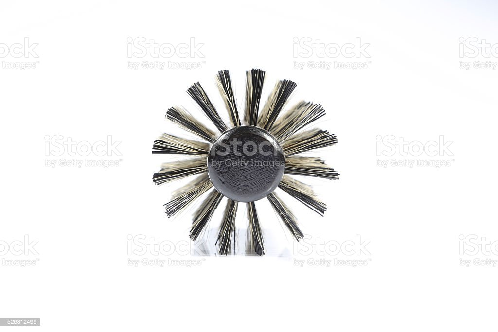 Hair Tools stock photo
